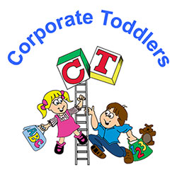 Corporate Toddlers